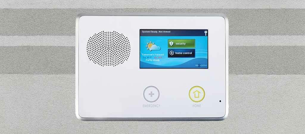 GoToMyControsl.com provides 2GIG Control Panels